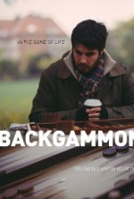 Backgammon (2014) afişi