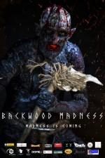 Backwood Madness (2017) afişi