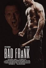 Kötü Frank (2017) afişi