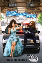 Bad Hair Day (2015) afişi