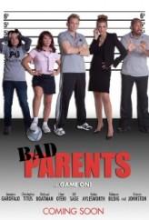 Bad Parents (2012) afişi