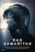 Bad Samaritan (2018) afişi