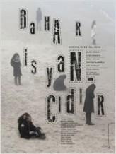 Bahar İsyancıdır (2012) afişi