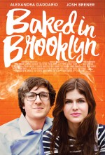 Baked in Brooklyn (2016) afişi