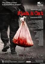Balık ve Kedi (2013) afişi