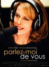 Bana Kendinden Bahset (2011) afişi