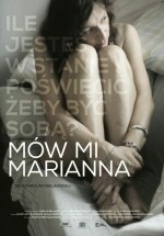 Bana Marianna De (2015) afişi