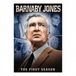 Barnaby Jones Sezon 1 (1973) afişi