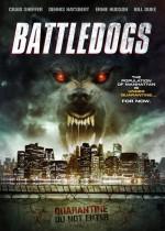 Battledogs (2013) afişi