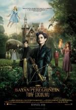 Bayan Peregrine'in Tuhaf Çocukları (2016) afişi
