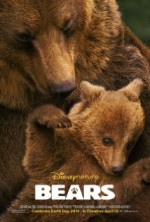 Bears (2014) afişi