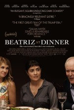 Beatriz at Dinner (2017) afişi