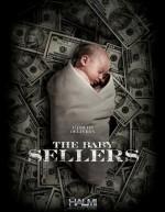 Bebek Satıcıları (2013) afişi