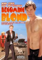 Becoming Blond (2012) afişi