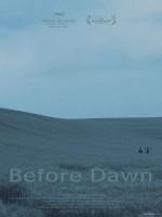 Before dawn (2005) afişi