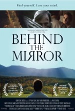 Behind the Mirror (2015) afişi