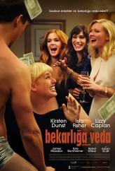 Bekarlığa Veda (2012) afişi