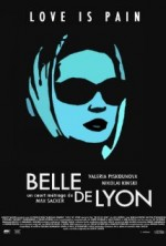 Belle de Lyon (2012) afişi