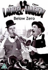 Below Zero (ıı) (1930) afişi