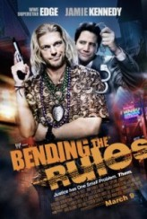 Bending The Rules (2012) afişi
