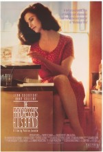 Berberin Kocası (1990) afişi