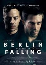 Berlin Falling (2017) afişi