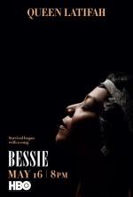 Bessie (2015) afişi
