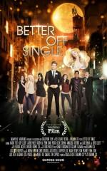 Better Off Single (2016) afişi