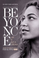 Beyoncé: Life Is But a Dream (2013) afişi