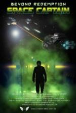 Beyond Redemption: Space Captain (2014) afişi