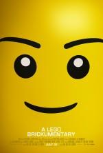 Bir LEGO Belgeseli (2014) afişi