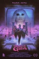 Beyond the Gates (2016) afişi