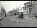 Bicycliste