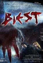 Biest (2014) afişi
