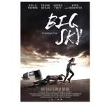 Big Sky (2014) afişi