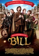 Bill (2015) afişi