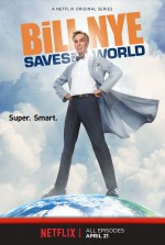 Bill Nye Saves the World Sezon 2 (2017) afişi