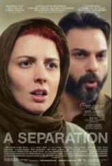 Bir Ayrılık (2011) afişi