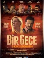 Bir Gece (2014) afişi