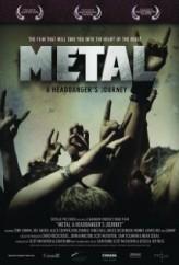 Bir Metalcinin Yolculuğu (2005) afişi