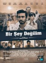 Bir Şey Değilim (2016) afişi