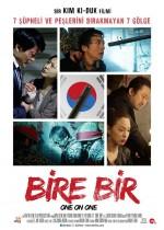 Bire Bir (2014) afişi