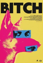 Bitch (2017) afişi