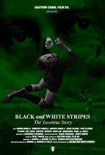 Black and White Stripes: The Juventus Story (2014) afişi