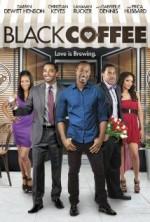 Black Coffee (2014) afişi