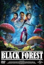 Black Forest (ı) (2012) afişi