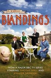 Blandings Sezon 1 (2013) afişi