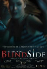 BlindSide (2012) afişi