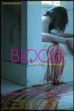 Blood (2014) afişi