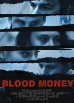 Blood Money (2016) afişi